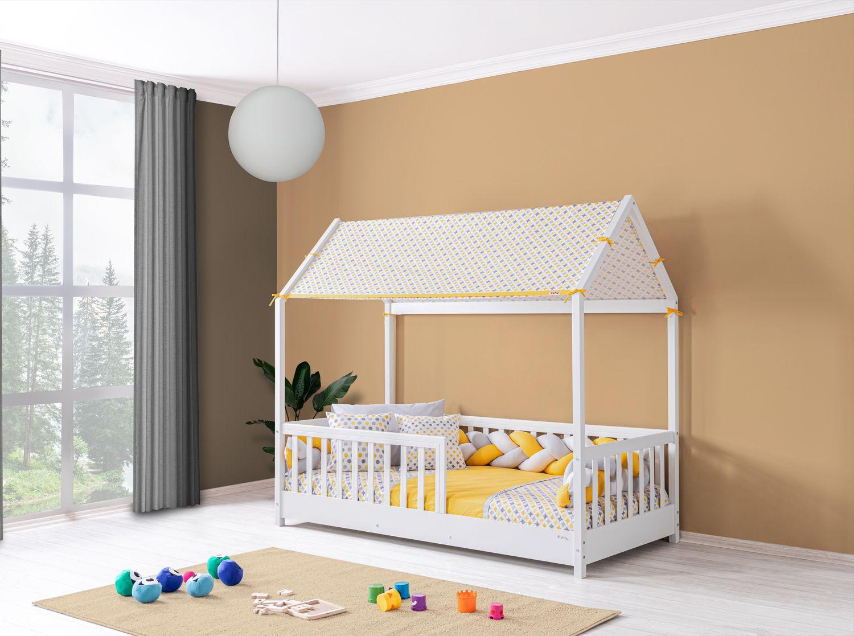 MONTESSORI ÇATI TENTESİ - Montessori Odaları