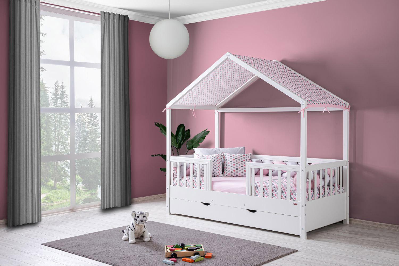 SİENNA MONTESORRİ KARYOLA - Montessori Odaları