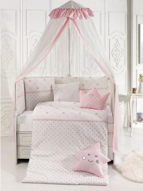 Queens Crown Cibinlik Pink (Demir Dahil)
