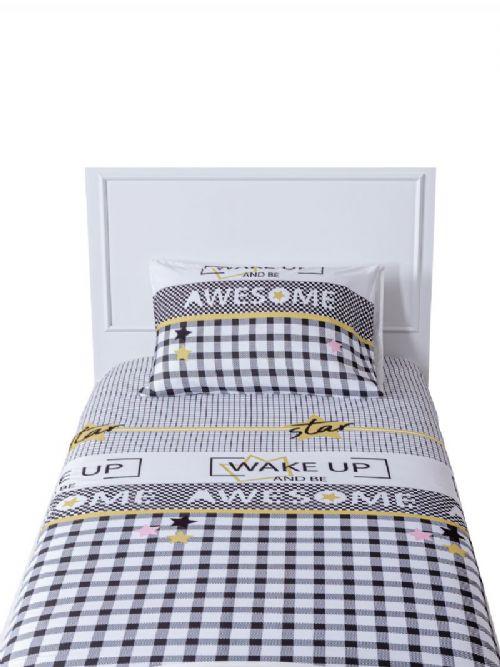 Merlin Genç Odası Uyku Seti